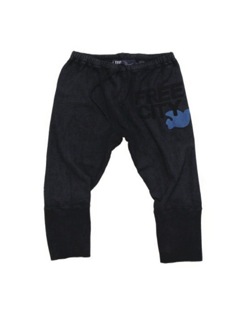 3/4 Sweats Mineral Black