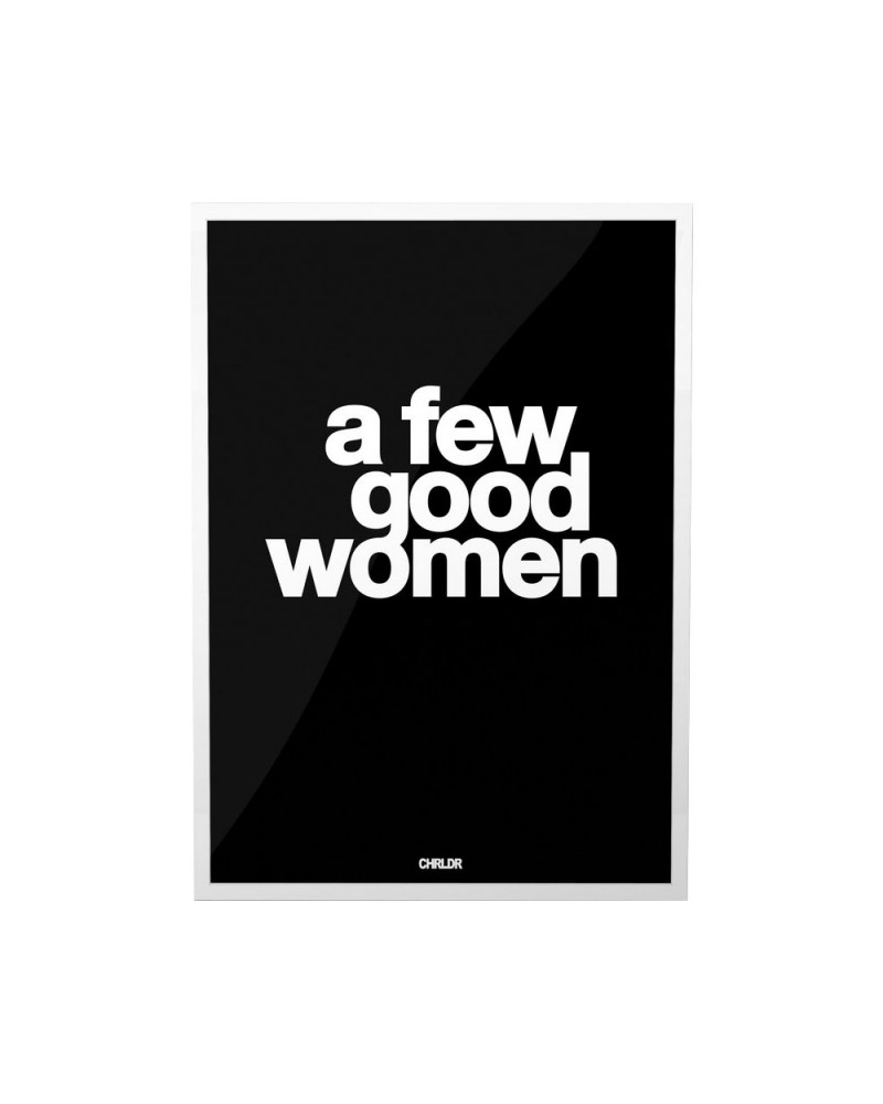 A Few Good Women Print