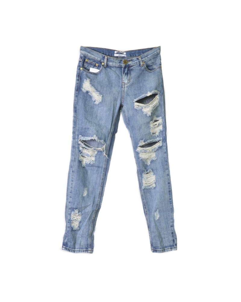 Cobain Awesome Baggies Jeans