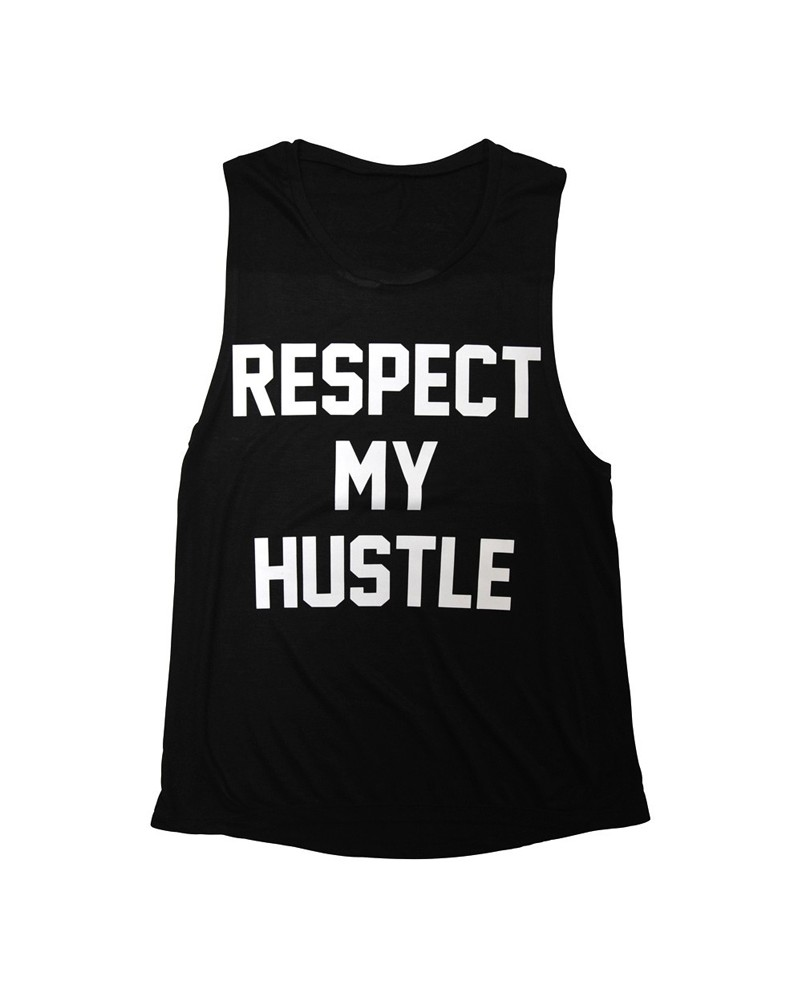 Respect My Hustle Tank