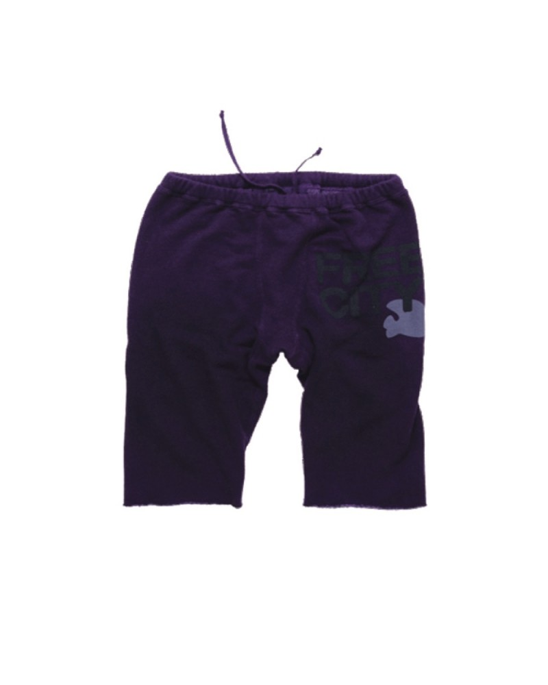 Sweat Shorts Grapely
