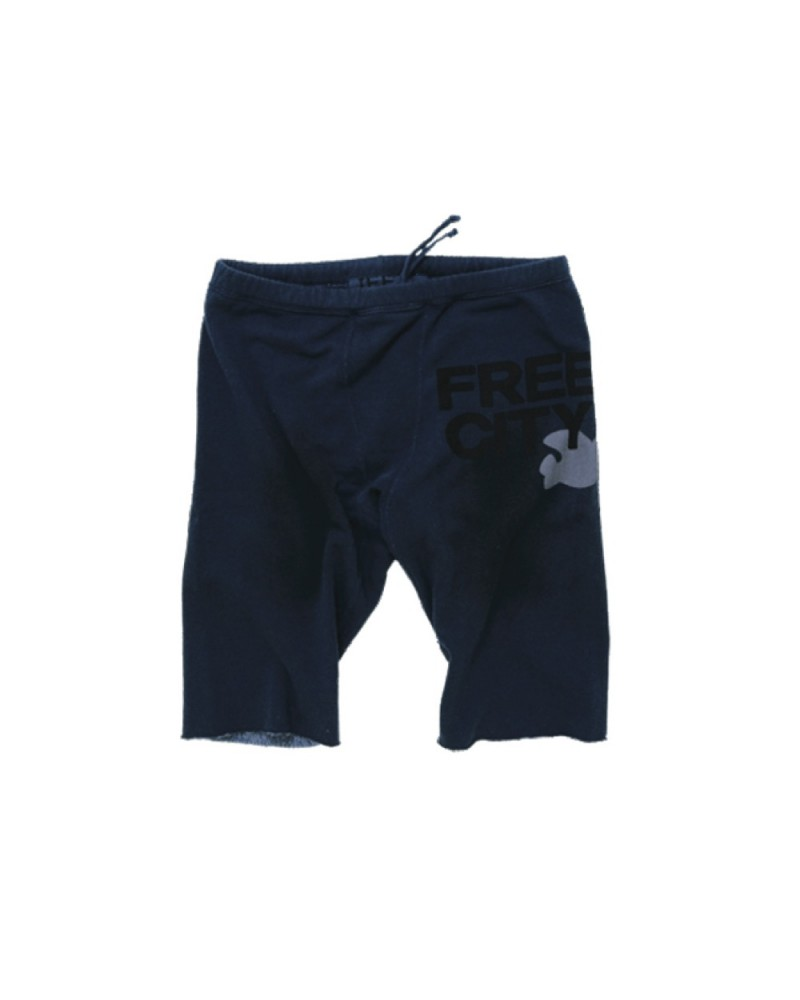 Sweat Shorts Mineral Blue