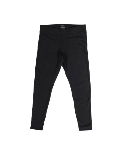 The Luna Legging Mind/Matter Black Sand