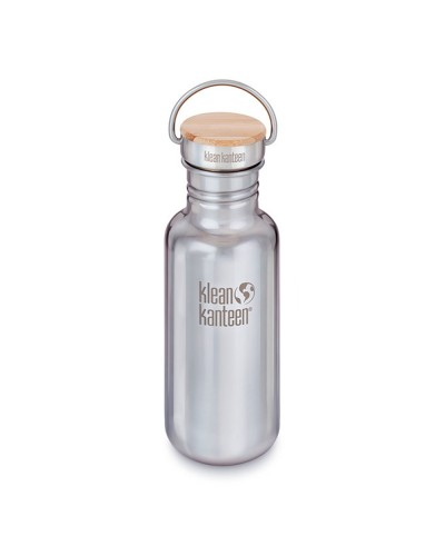 Reflect Stainless 18oz Bottle Mirrored Steel