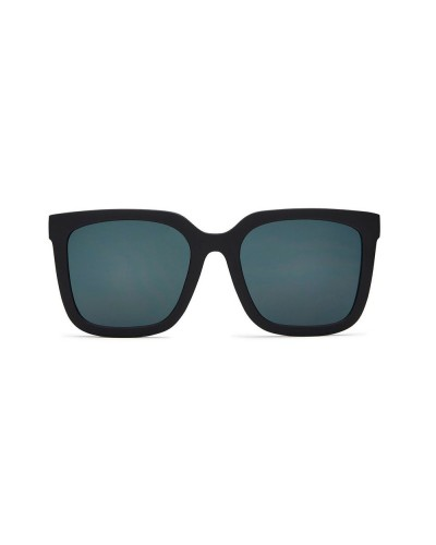 Genesis Black Smoke Sunglasses
