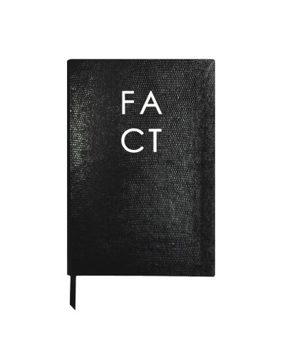 Fact Notebook